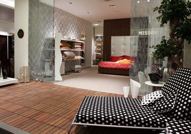 calabrese interior design