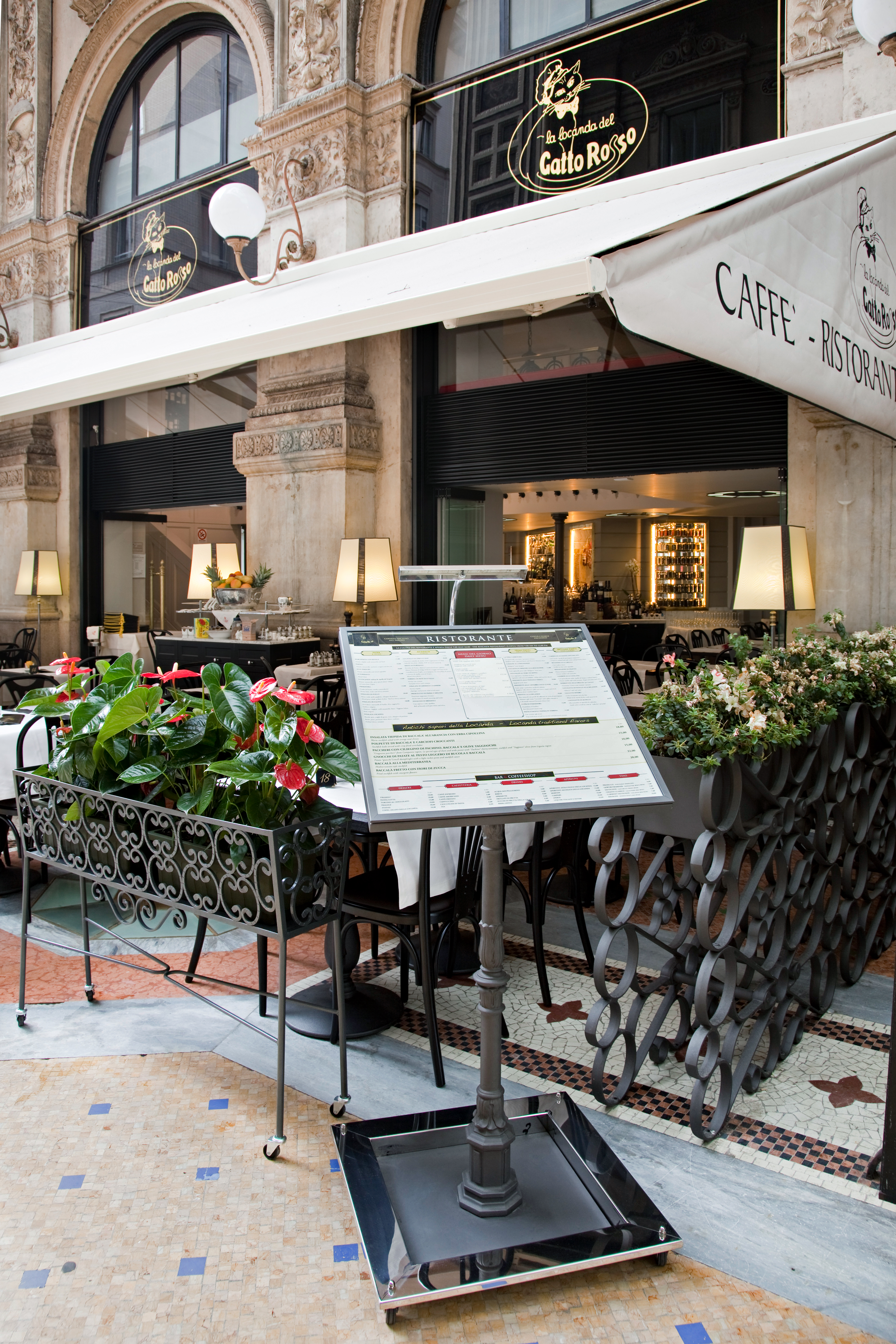 Locanda Gatto Rosso Img3458 Calabrese Interior Design