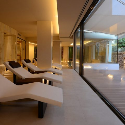 Callistos Hotel & Spa